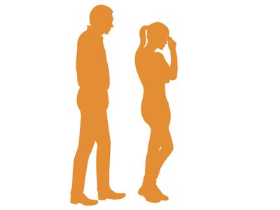Christliche beratung bei problemen beim dating
