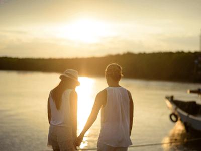 Read more about the article 4 Tipps, wenn der Partner schweigt: Beziehungsprobleme ansprechen