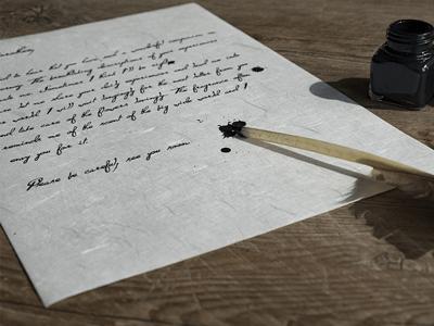You are currently viewing Abschiedsbrief: Was du vom Schreiben eines Abschiedsbriefs hast