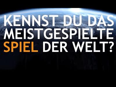 You are currently viewing »Spiel des Lebens« von Wieland Stolzenburg & Daniel Aminati (Video)