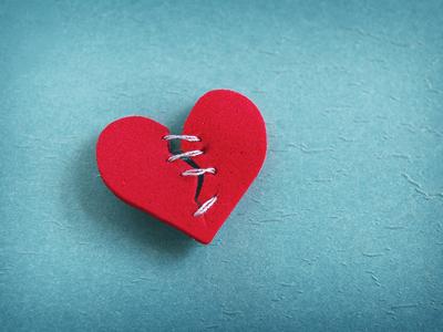 Read more about the article 69 Sprüche und Zitate bei Liebeskummer und nach einer Trennung