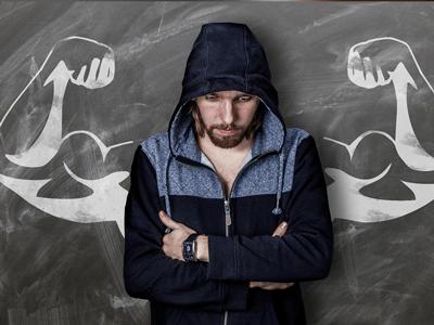 You are currently viewing Gefühle von Männern verstehen: Warum Männer Gefühle oft nicht zeigen