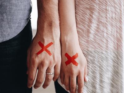 Read more about the article Gründe für Trennung und Scheidung – warum sich Menschen trennen